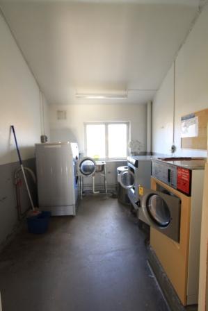 Tvättstuga 1 liten